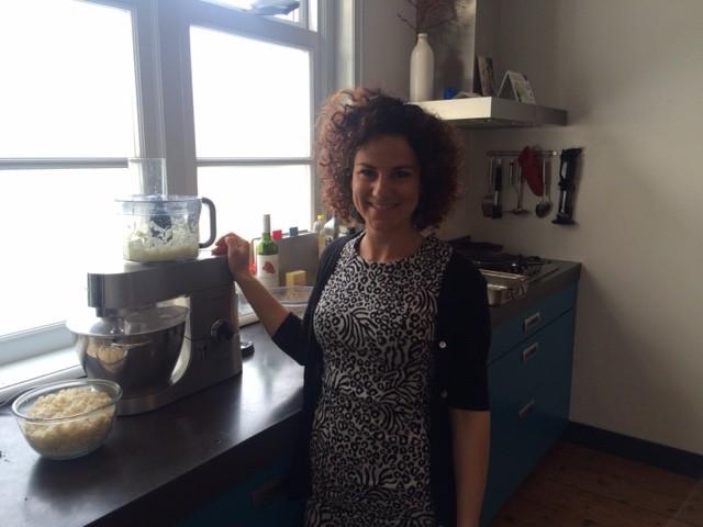 Yivat Mozes - Natuurlijke, lekkere & gezonde recepten - Clean eating